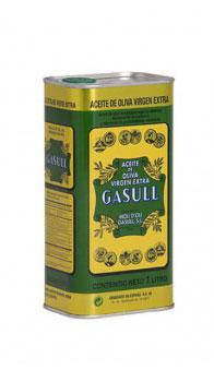 Olis Gasull </br> Oli di Oliva verge extra  DieDose 1000ml