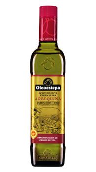 Oleoestepa </br> Arbequina 750ml