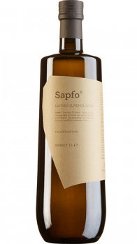 Olivenöl extra nativ Sapfo </br> Insel Lesbos 1000ml