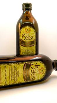 Belessi  </br> Olivenöl Extra Nativ 1000ml
