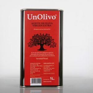UnOlivo Olivenöl Extra Virgin Andalucía – España 1000ml