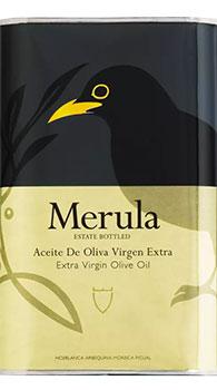 Merula </br> Natives Olivenöl extra 500ml
