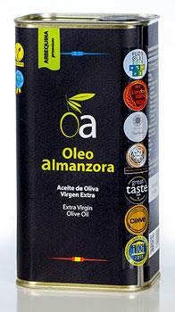 Oa Oleoalmanzora </br>Natives Olivenöl Extra 1000ml