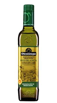 Extra Virgen Olivenöl </br> Hojiblanca 750ml