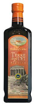 Terre degli Dei' </br> Sicilia IGP 500ml